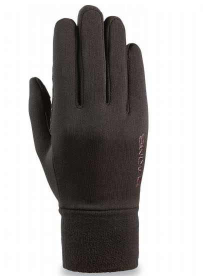 Dakine Storm glove liner in Black