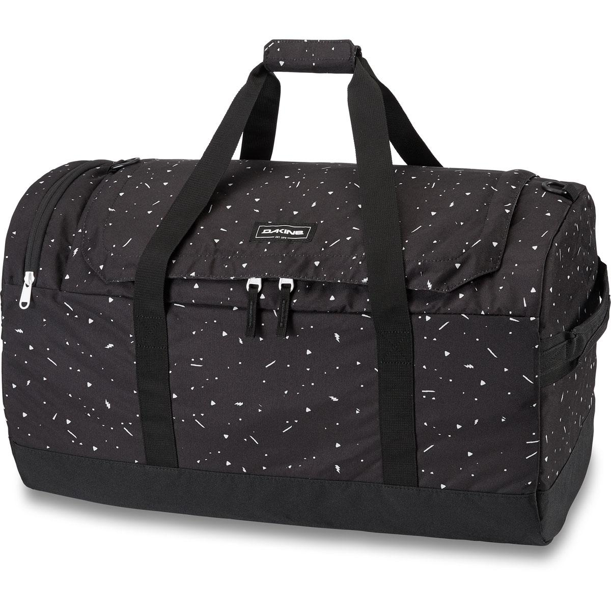 Dakine EQ Duffle Bag in Thunderdot