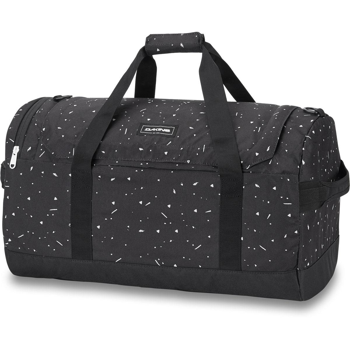 Dakine EQ 50L Duffle in Thunderfoot