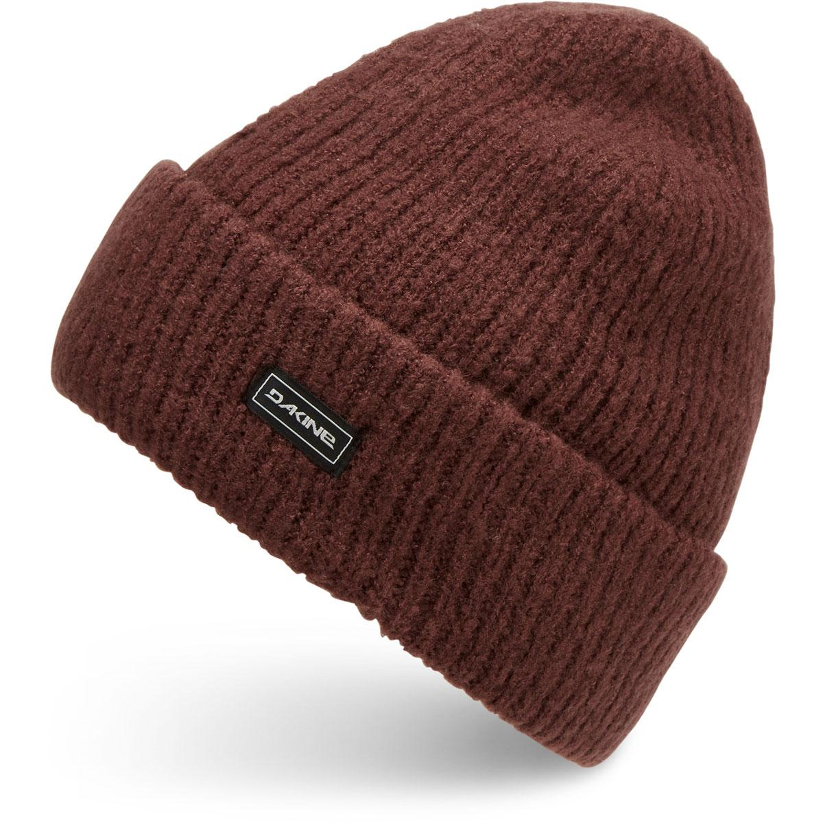 Dakine Harper beanie in Rust Brown