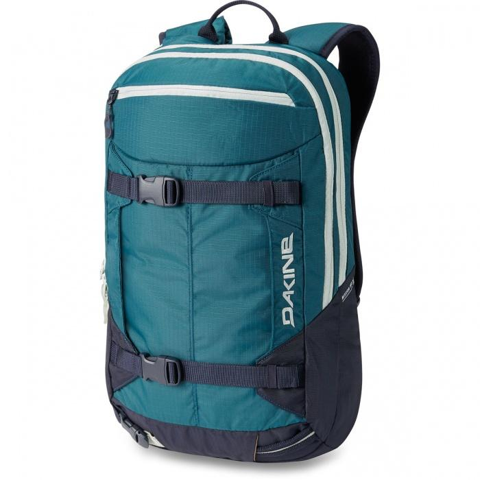 Dakine 18L Mission Pro in Deep Teal