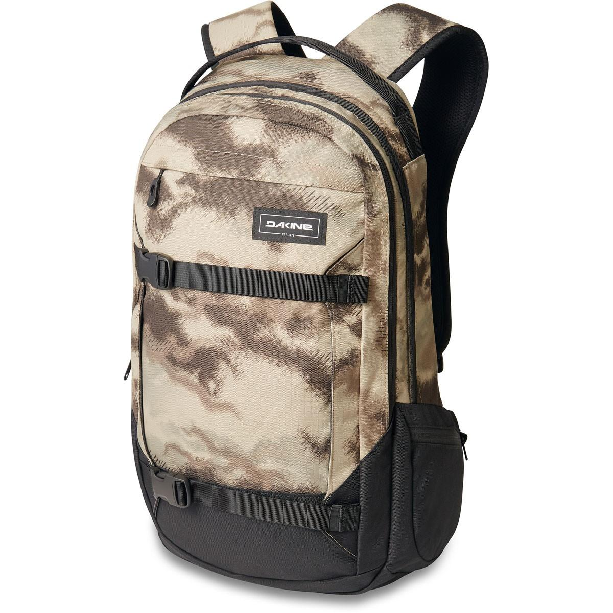Dakine Mission Backpack in Ashcroft