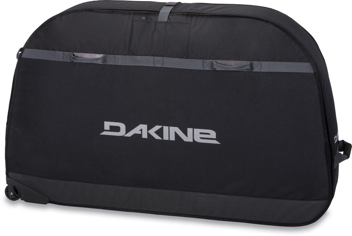 Dakine Bike Roller Bag in Black