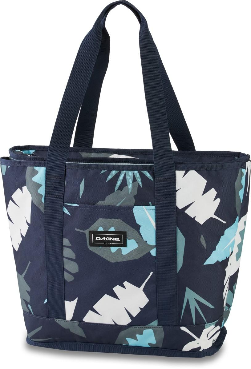 Dakine Party Tote in Abstract Palm