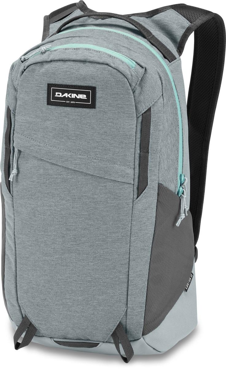 Dakine Canyon 16L in Lead Blue