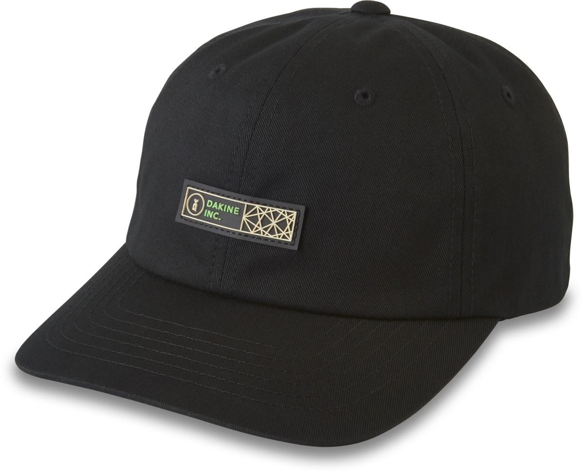 Dakine Arlo Ballcap in Black