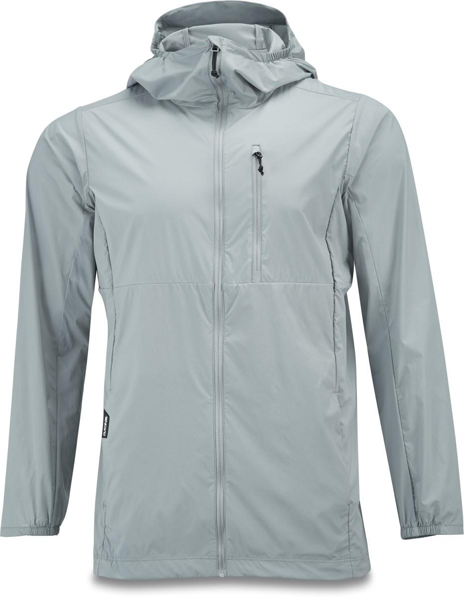 Dakine Reserve Windbreaker in Lead