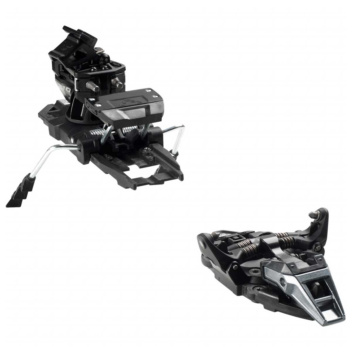 Dynafit ST Rotation Bindings in Black
