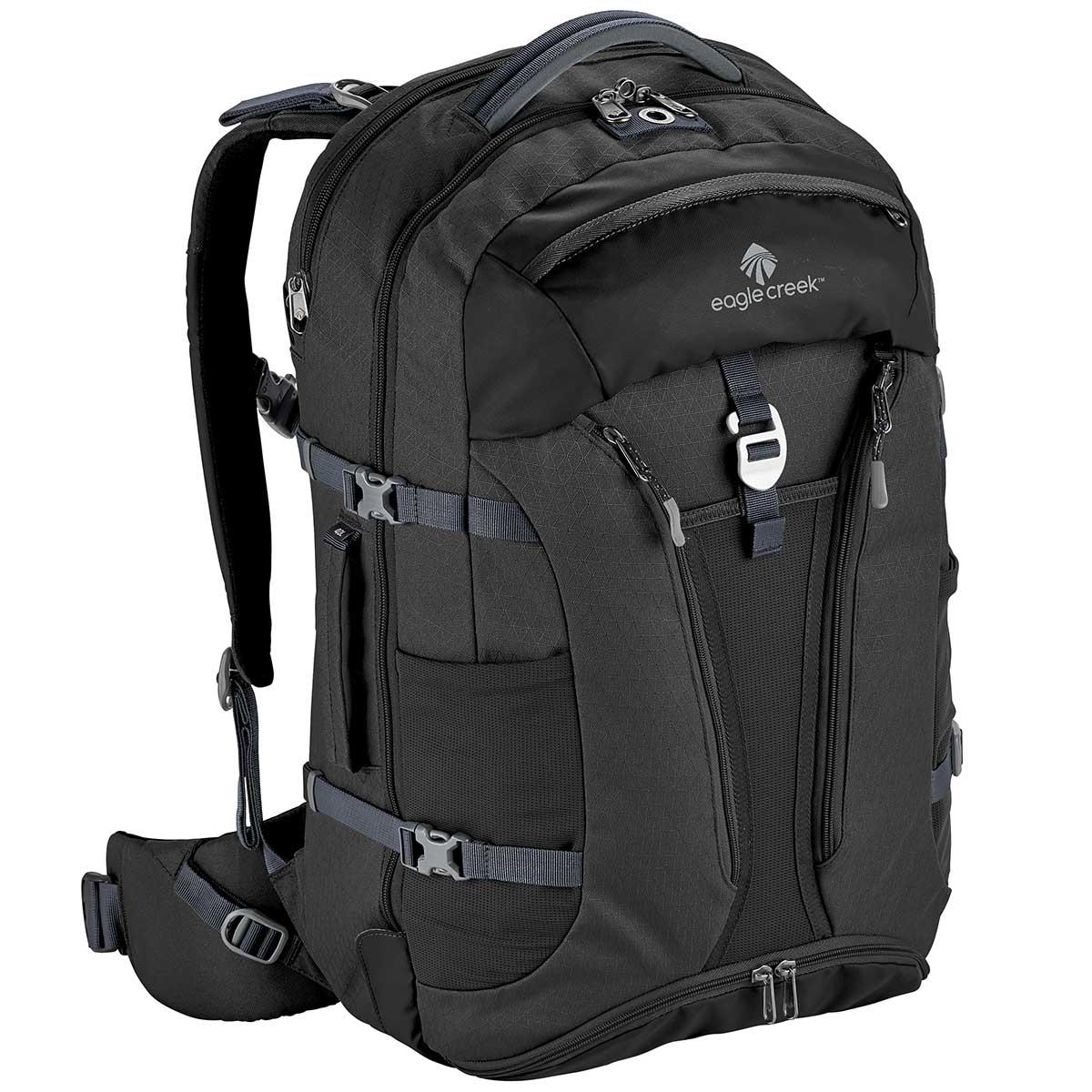 Eagle Creek Global Companion Backpack - 40L in Black