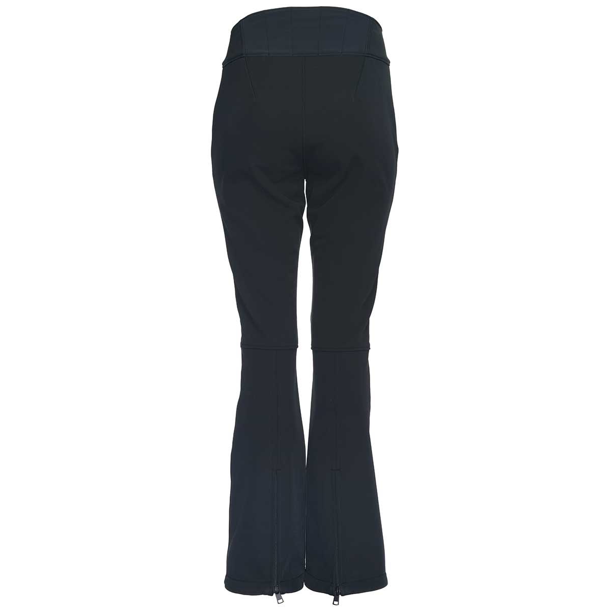 Bogner Fire+Ice Ila women's ski pant in black