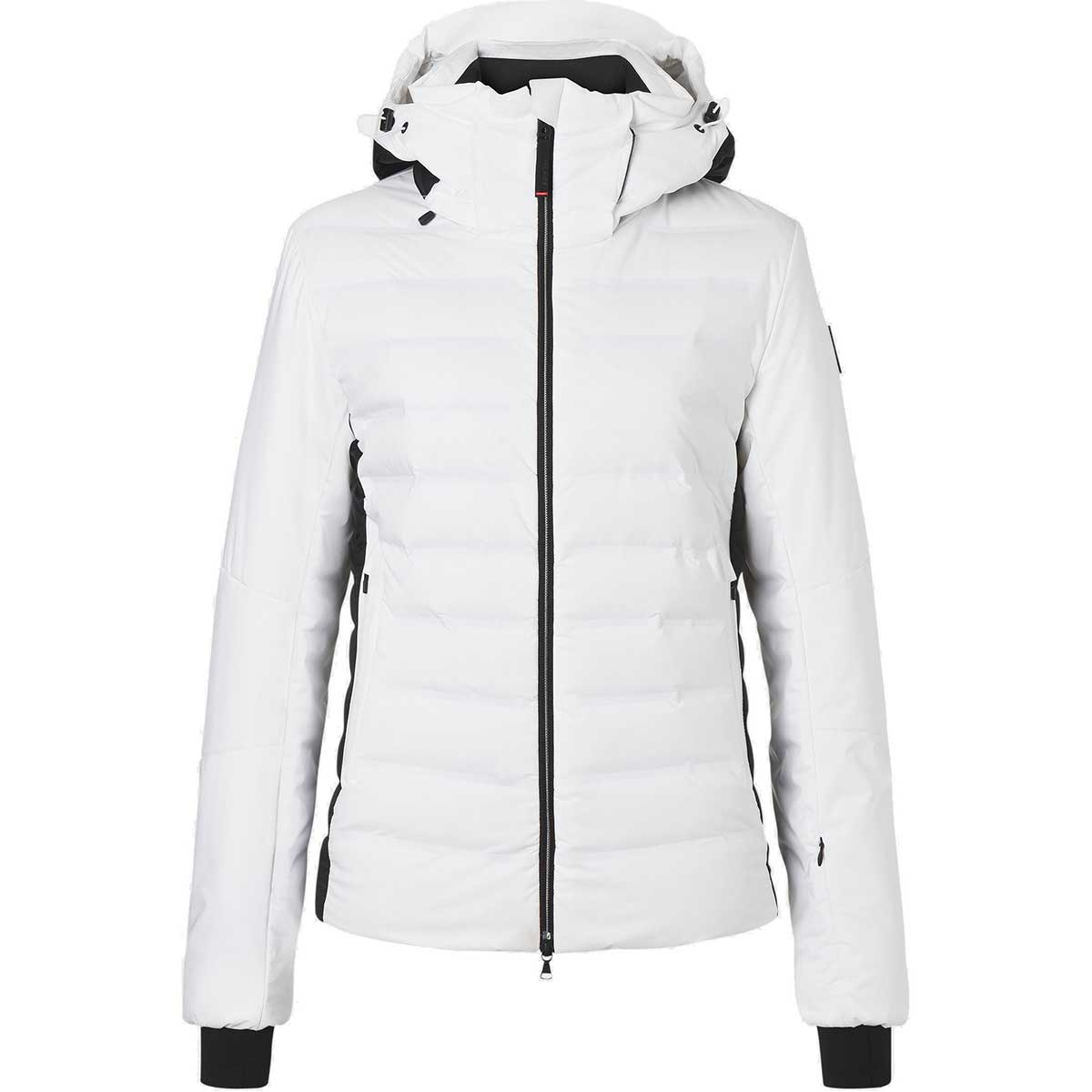 Bogner Fire+Ice Candra-D women's jacket in off white