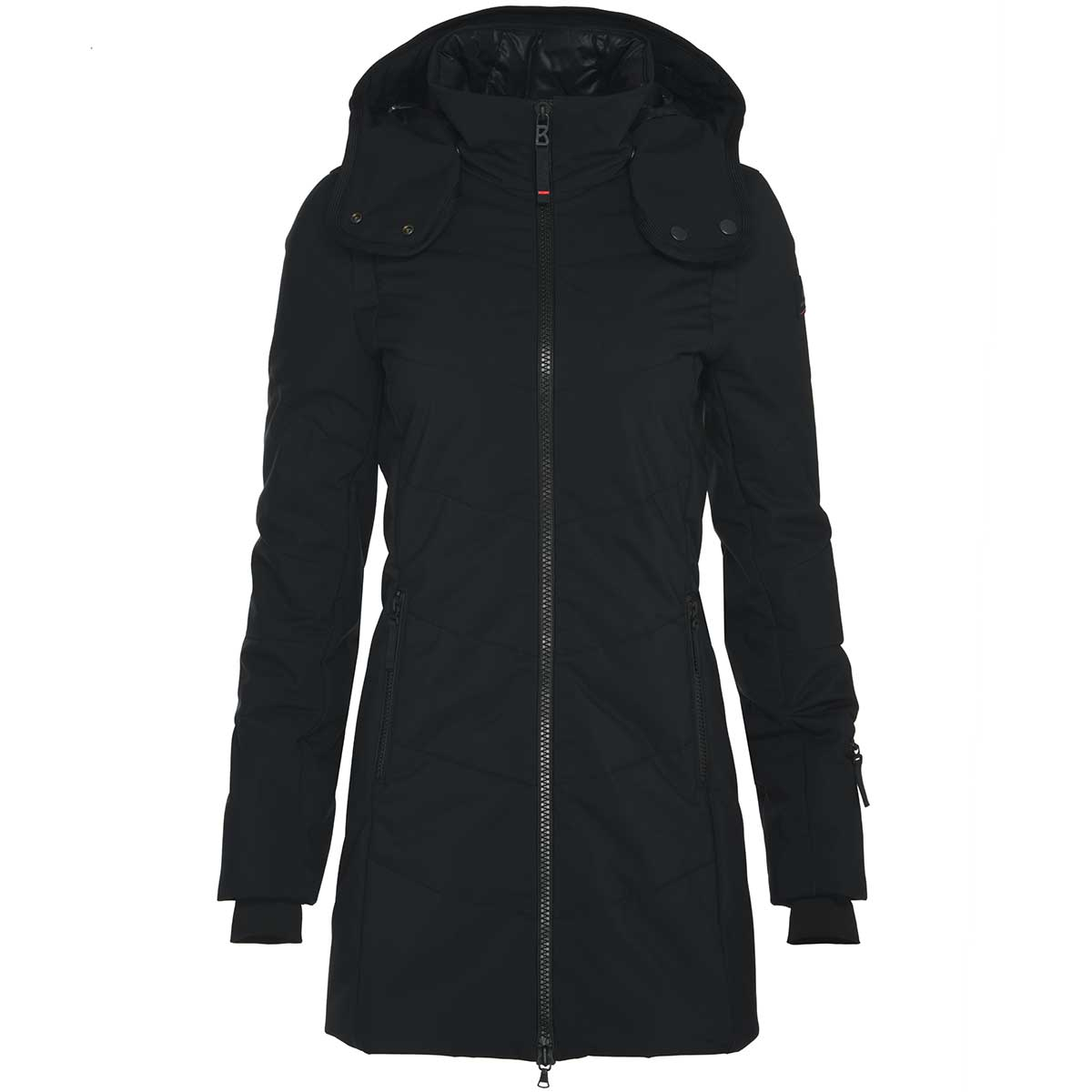 Bogner Fire+Ice Irma women's jacket in black