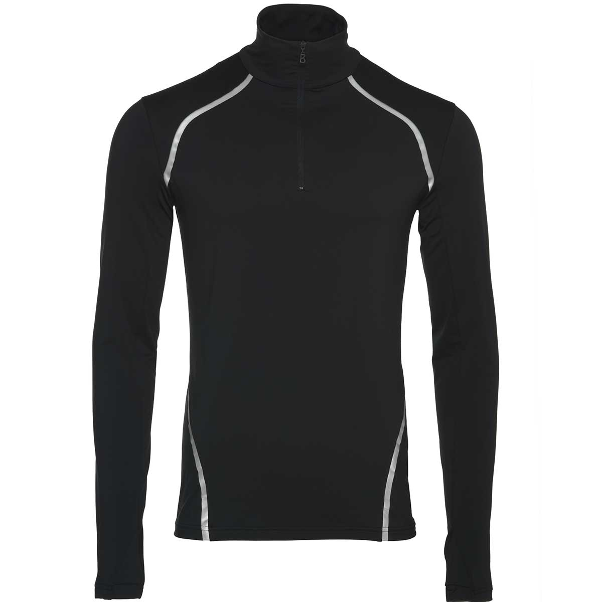 Bogner Fire+Ice Roby pullover in black
