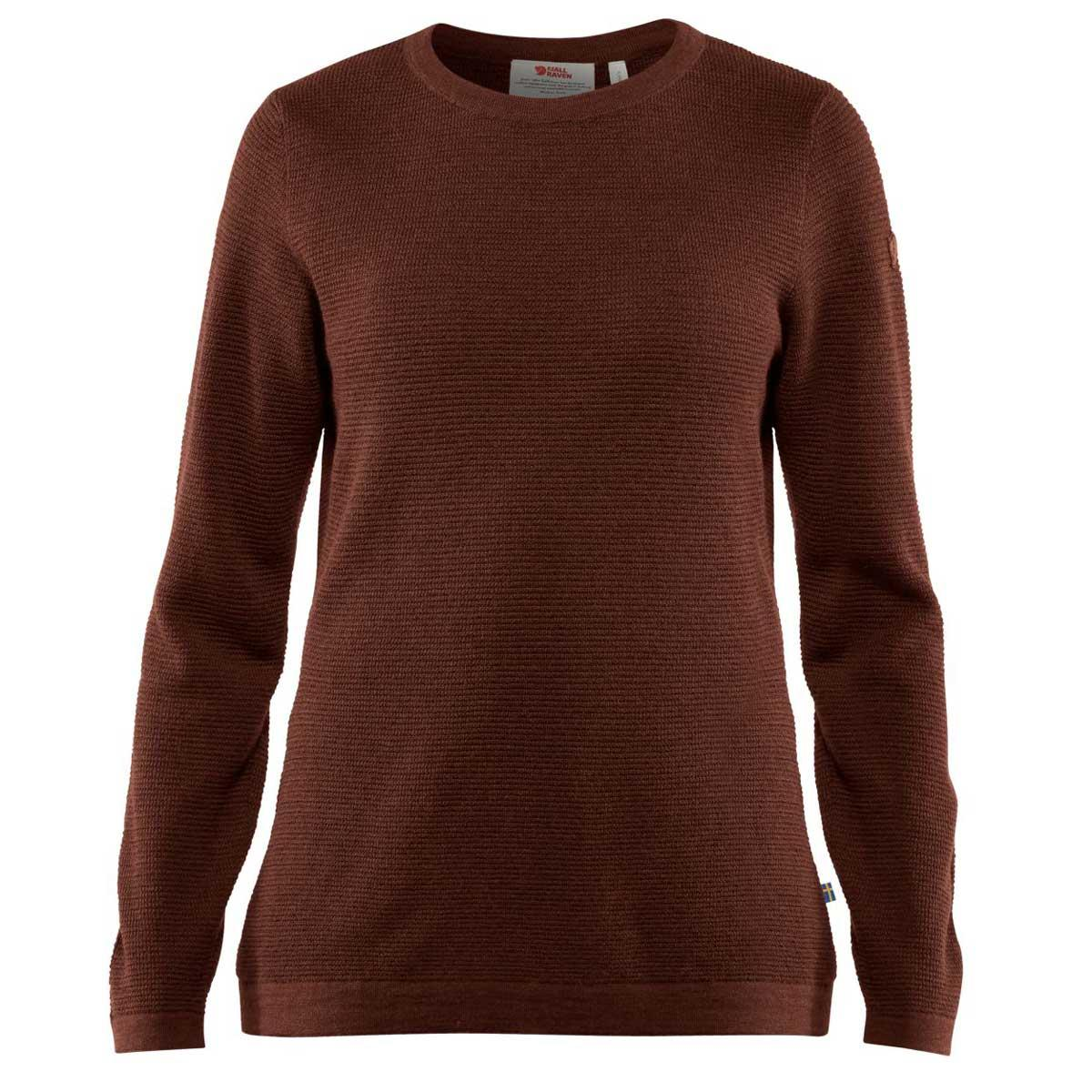 Fjallraven Women's High Coast Merino Sweater