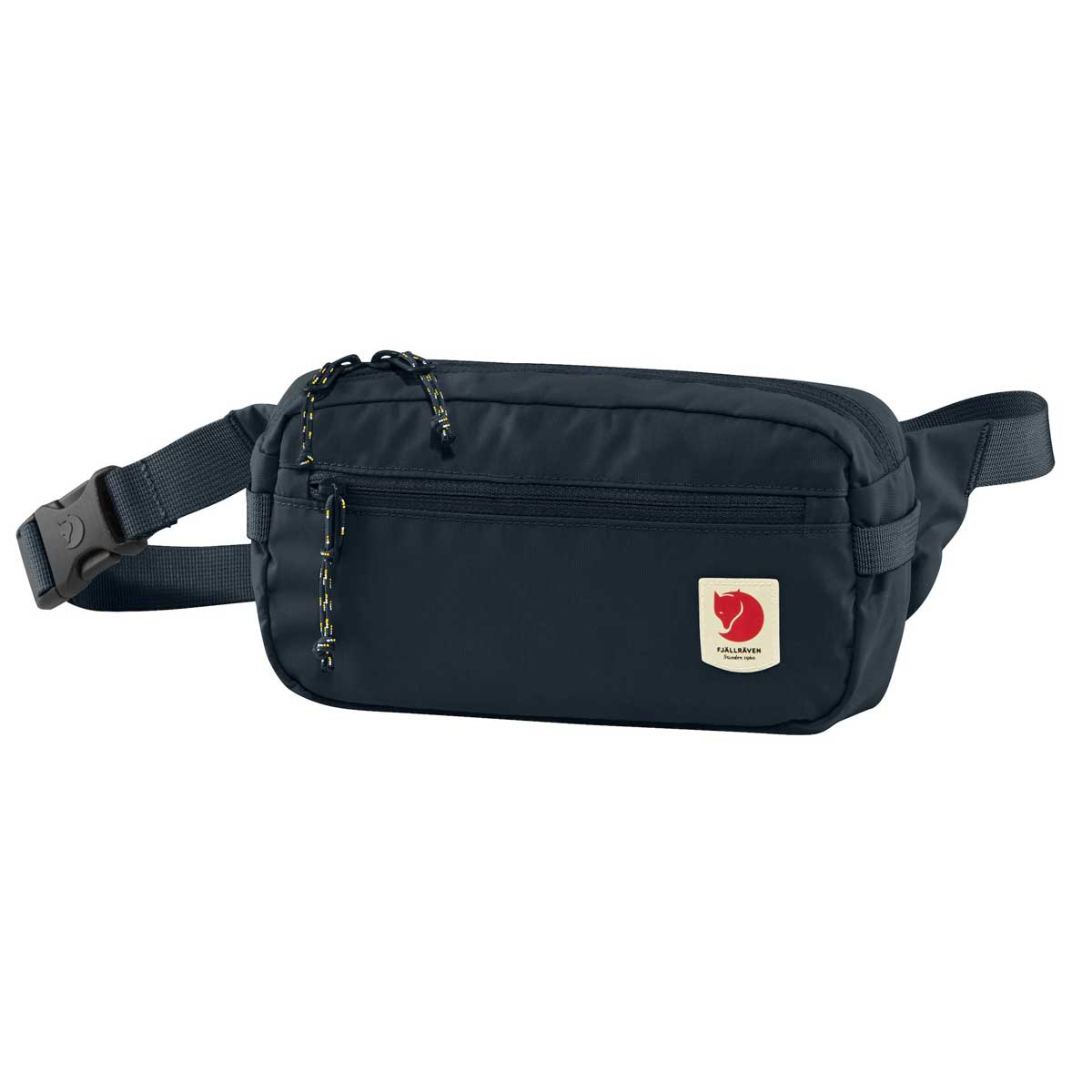 Fjallraven High Coast Hip Pack in Navy