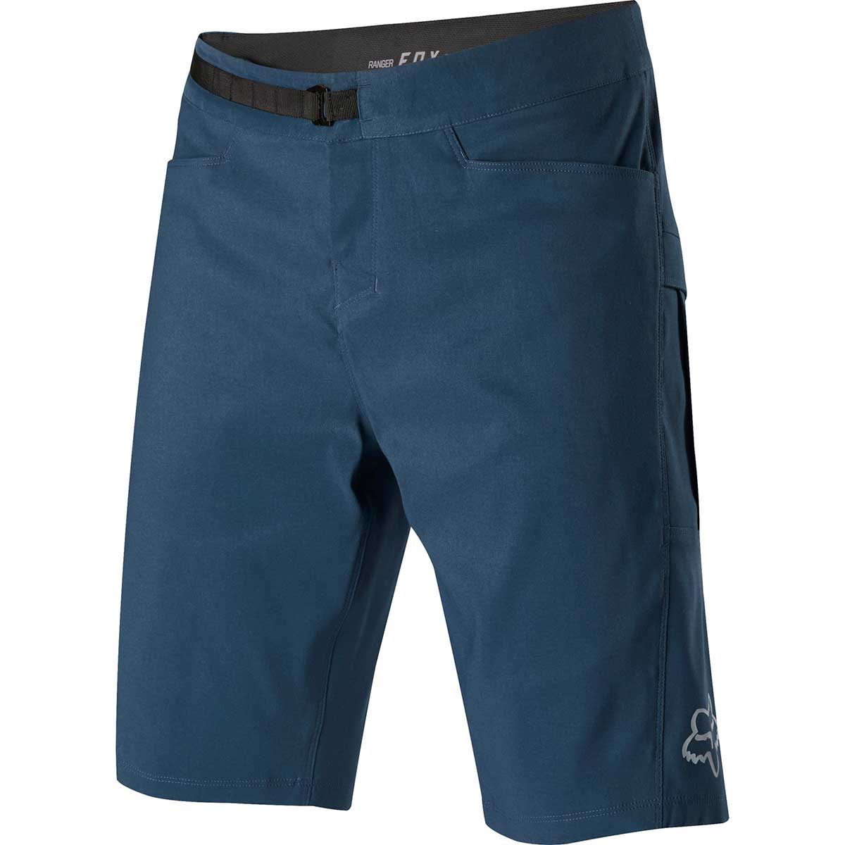 Fox men's Ranger Cargo bike short in Navy