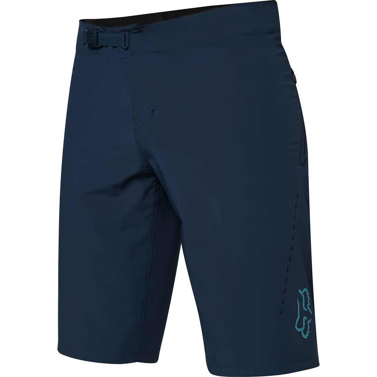 Fox men's Flexair Lite Short in Navy