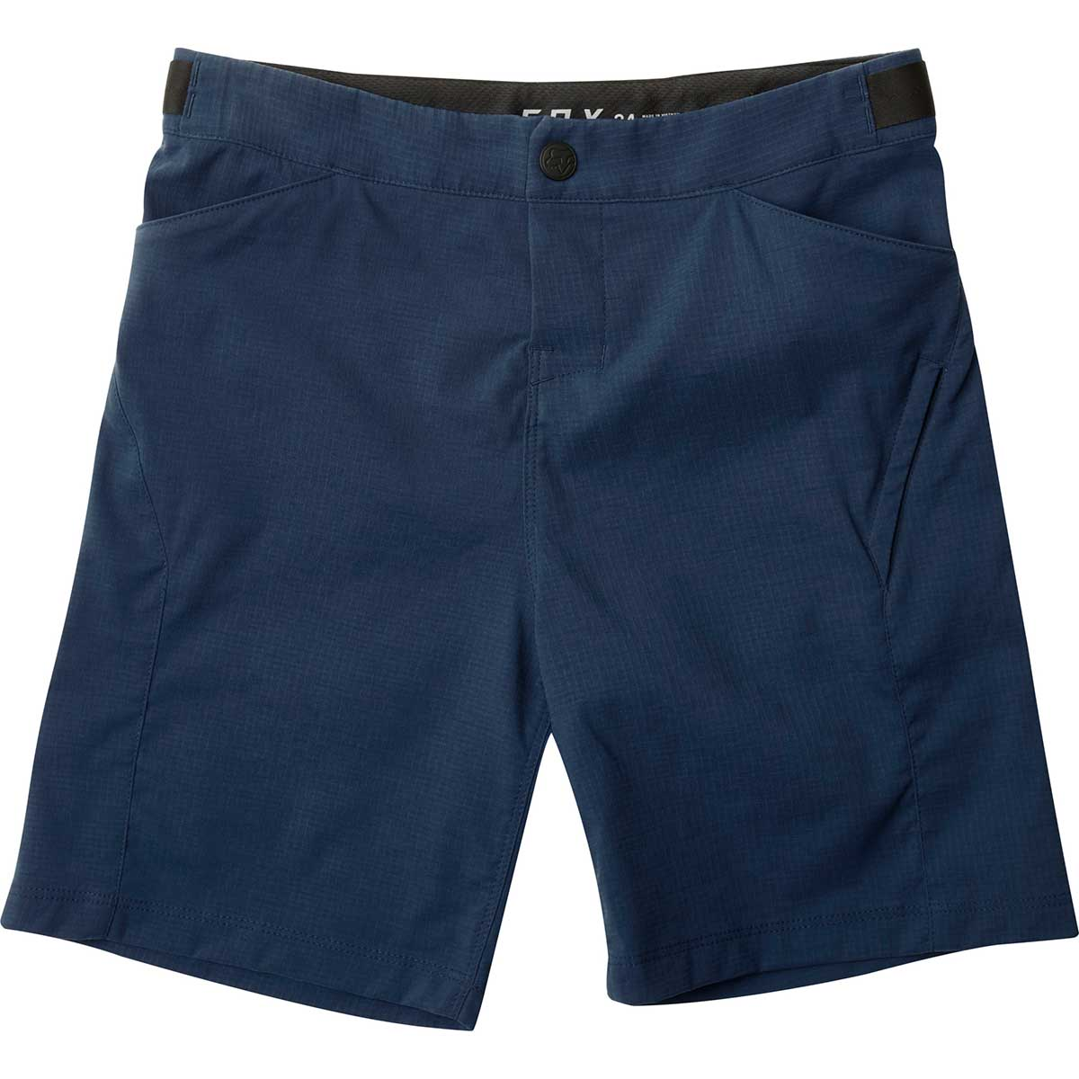 Fox kids' Ranger Short in Navy