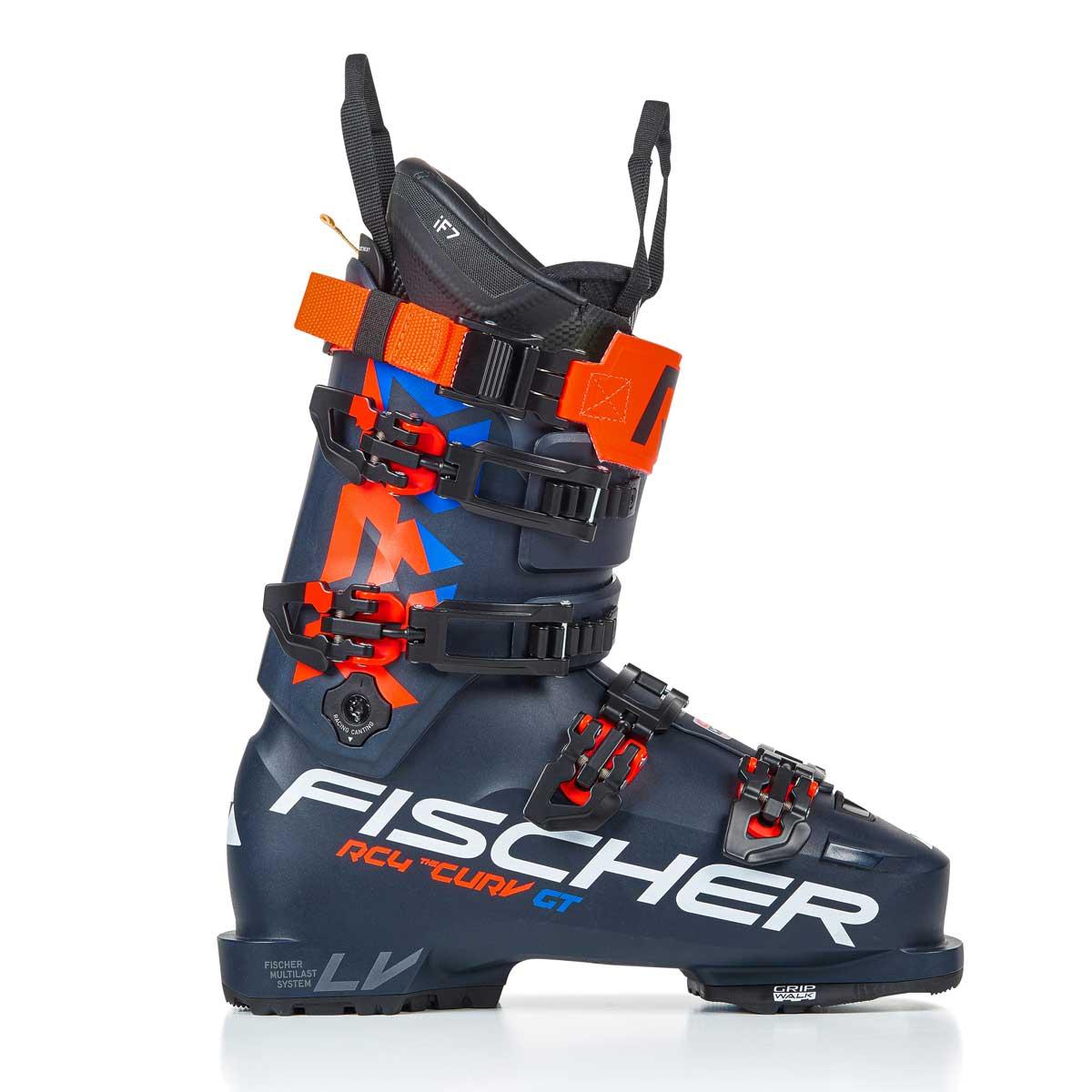 Fischer RC4 The Curv GT 130 Vacuum Walk Boot - Men's