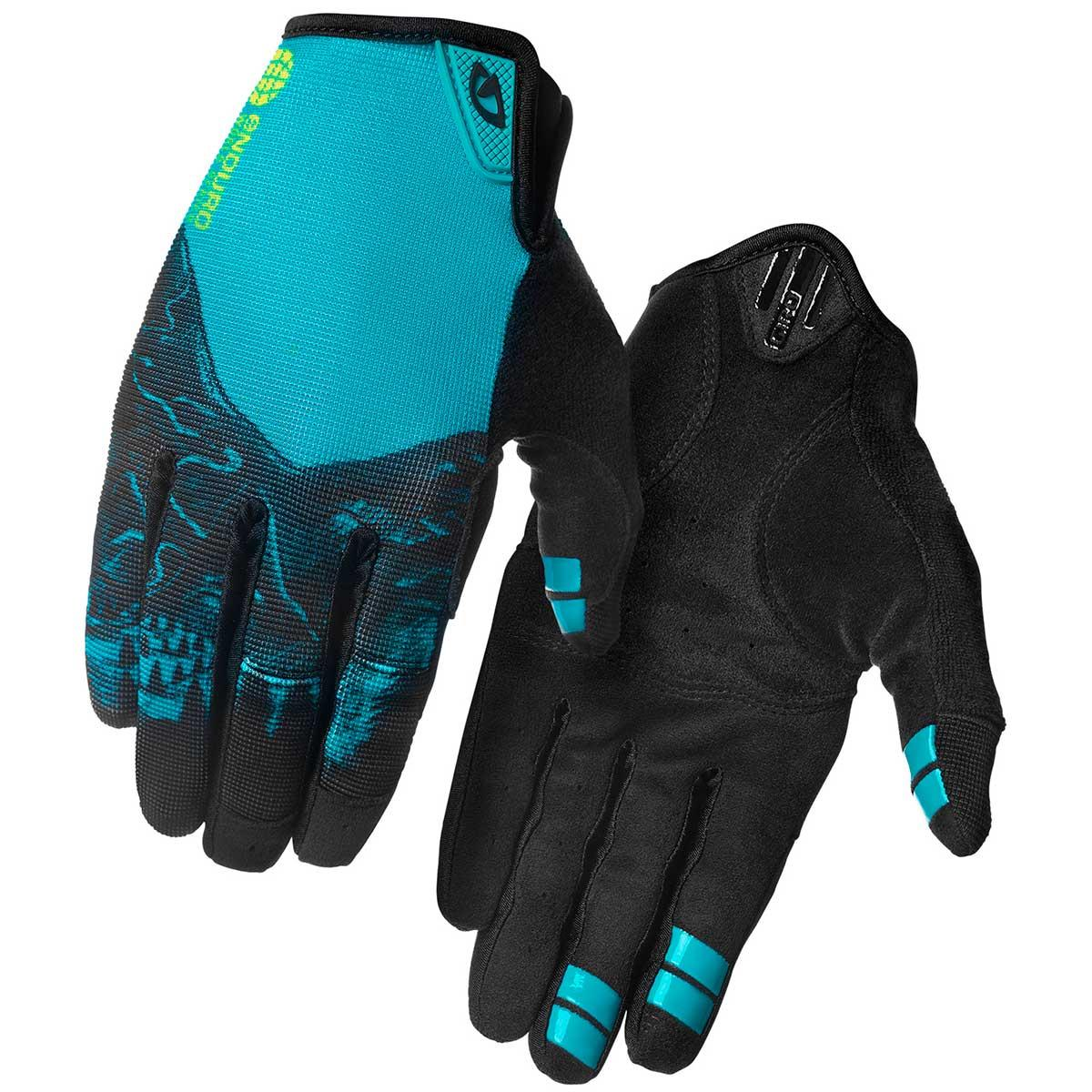 Giro DND Glove in EWS main view