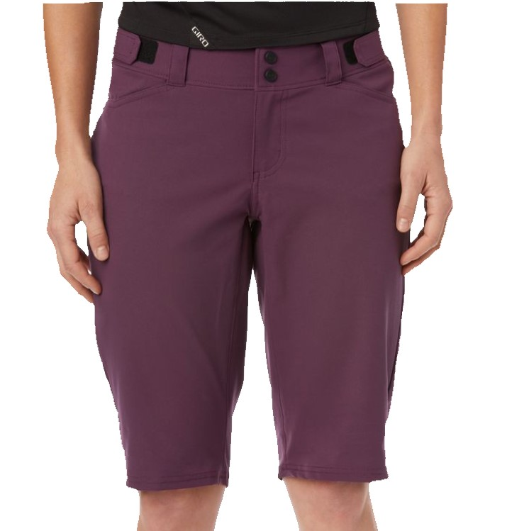 Giro Arc Women's Short in Dusty Purple