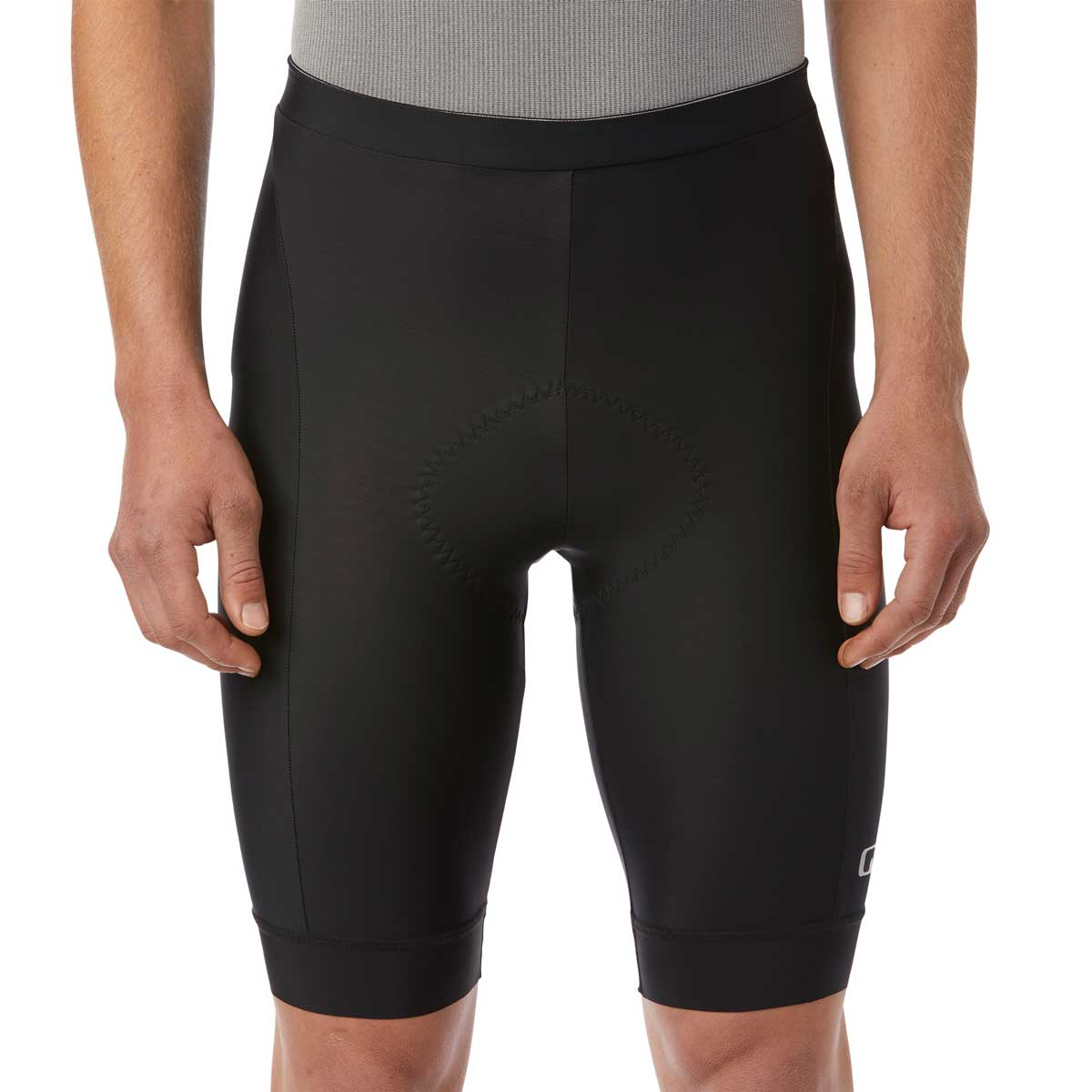 Giro Mens Chrono Short Black