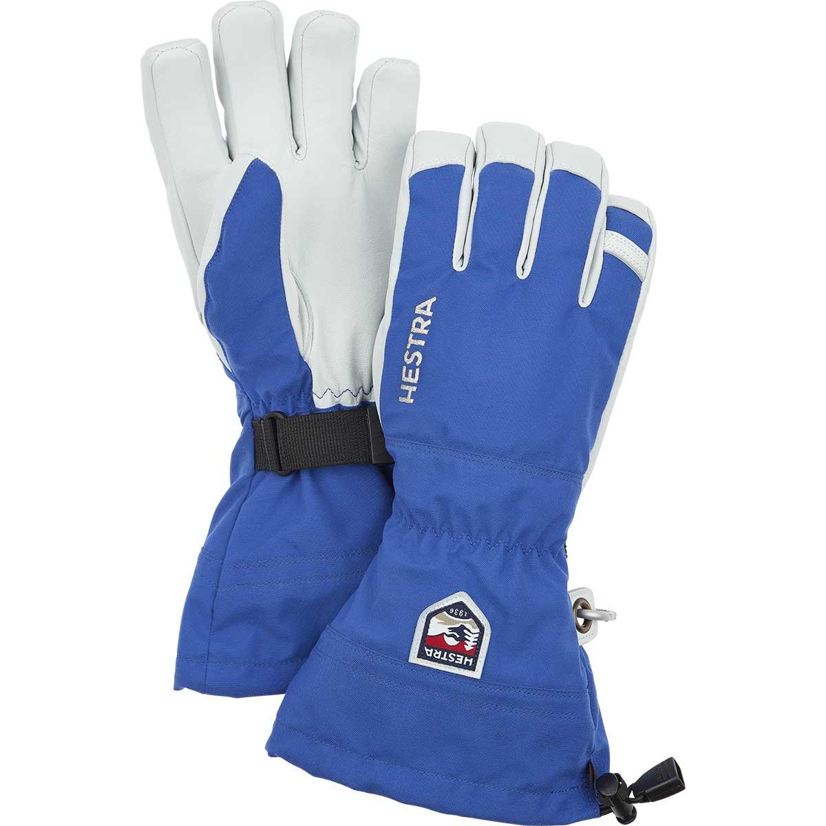 Hestra Army Leather Heli Glove