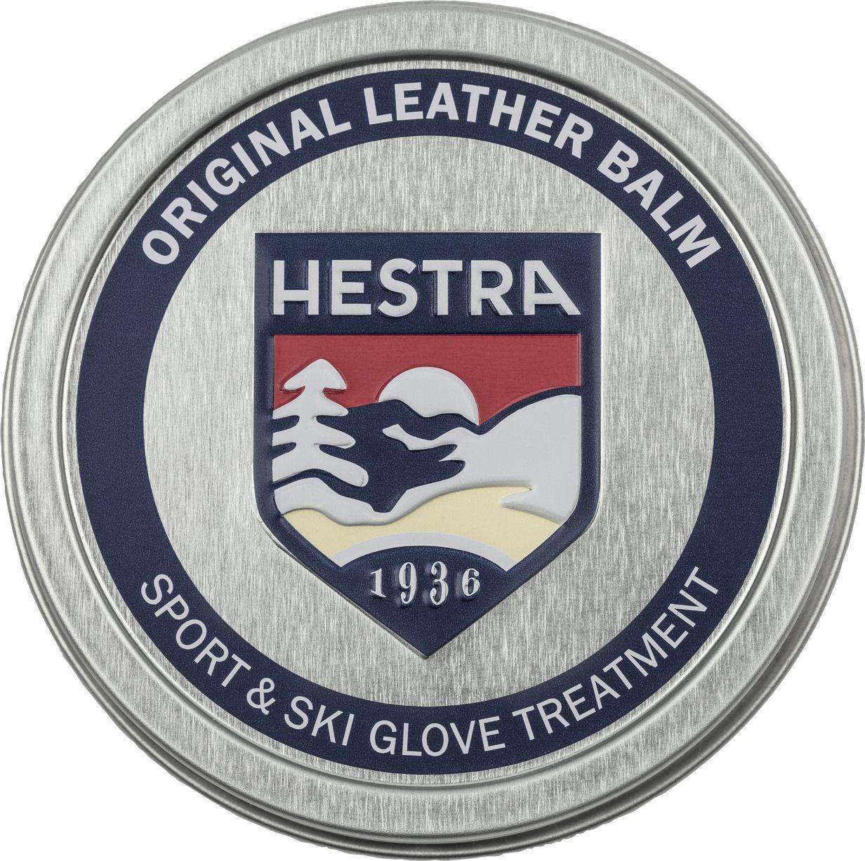 Hestra Leather Balm in one color