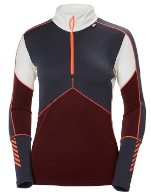 Helly Hansen LIFA top in Port