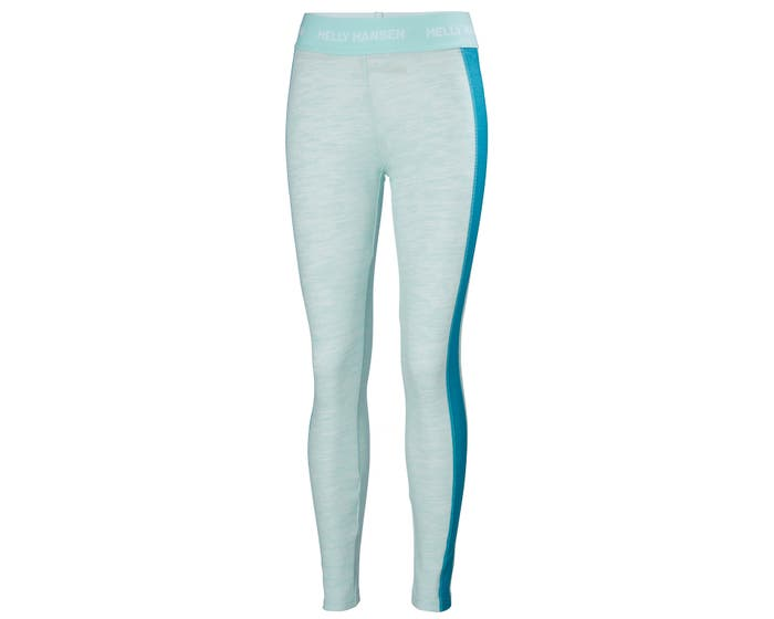 Helly Hansen Lifa pant in Blue Tint