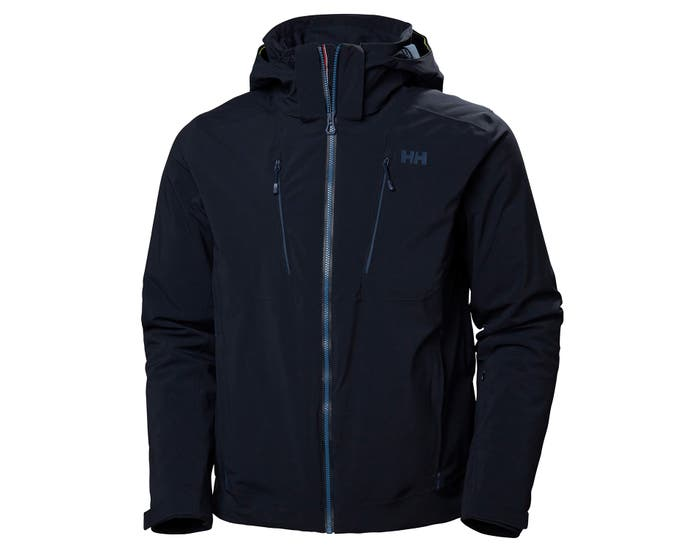 Helly Hansen Alpha 3.0 in Navy