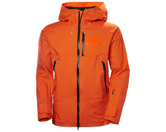Helly Hansen Sogn in Bright Orange