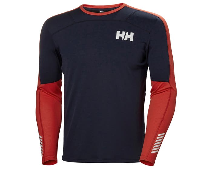 Helly Hansen LIFA top in Navy
