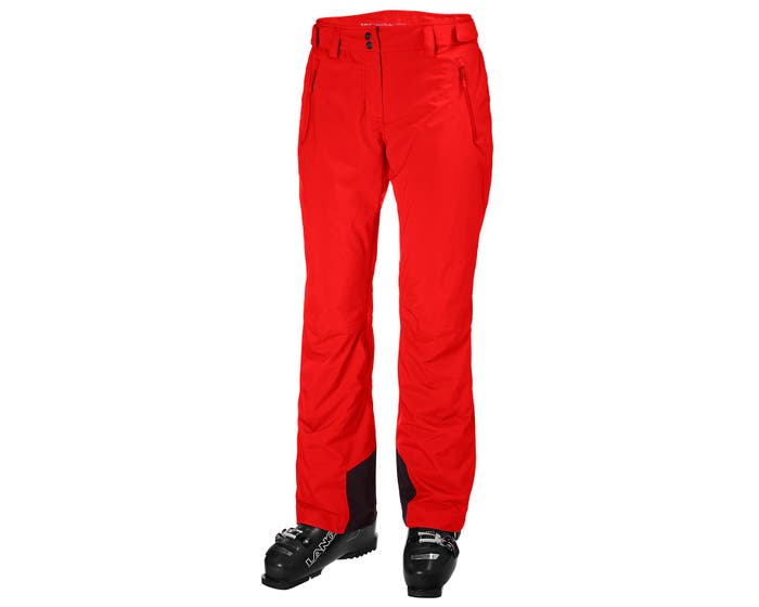 Helly Hansen Legendary pant in Red