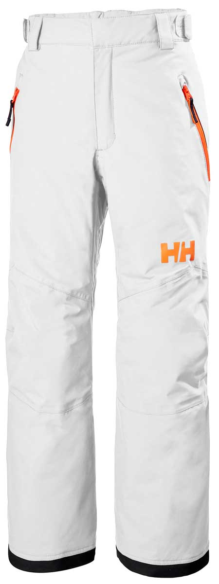 Helly Hansen Kids' Legendary Pant in White