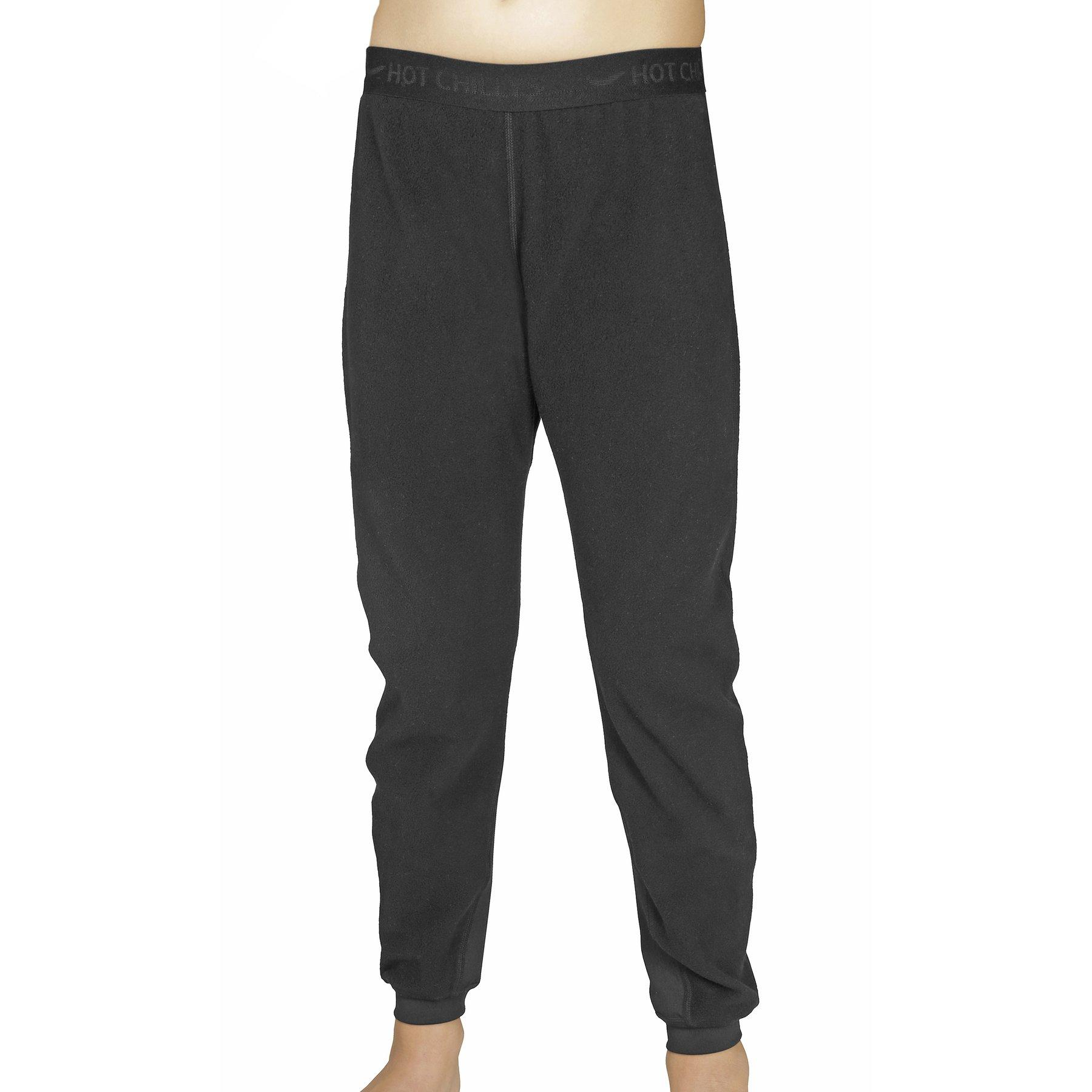 Hot Chillys Kids' La Montana Bottom in Black