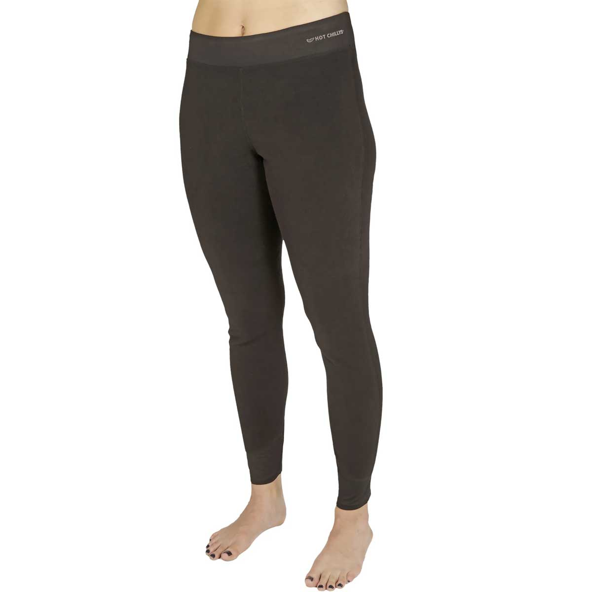 Hot Chillys Women's La Montana Bottom in Black