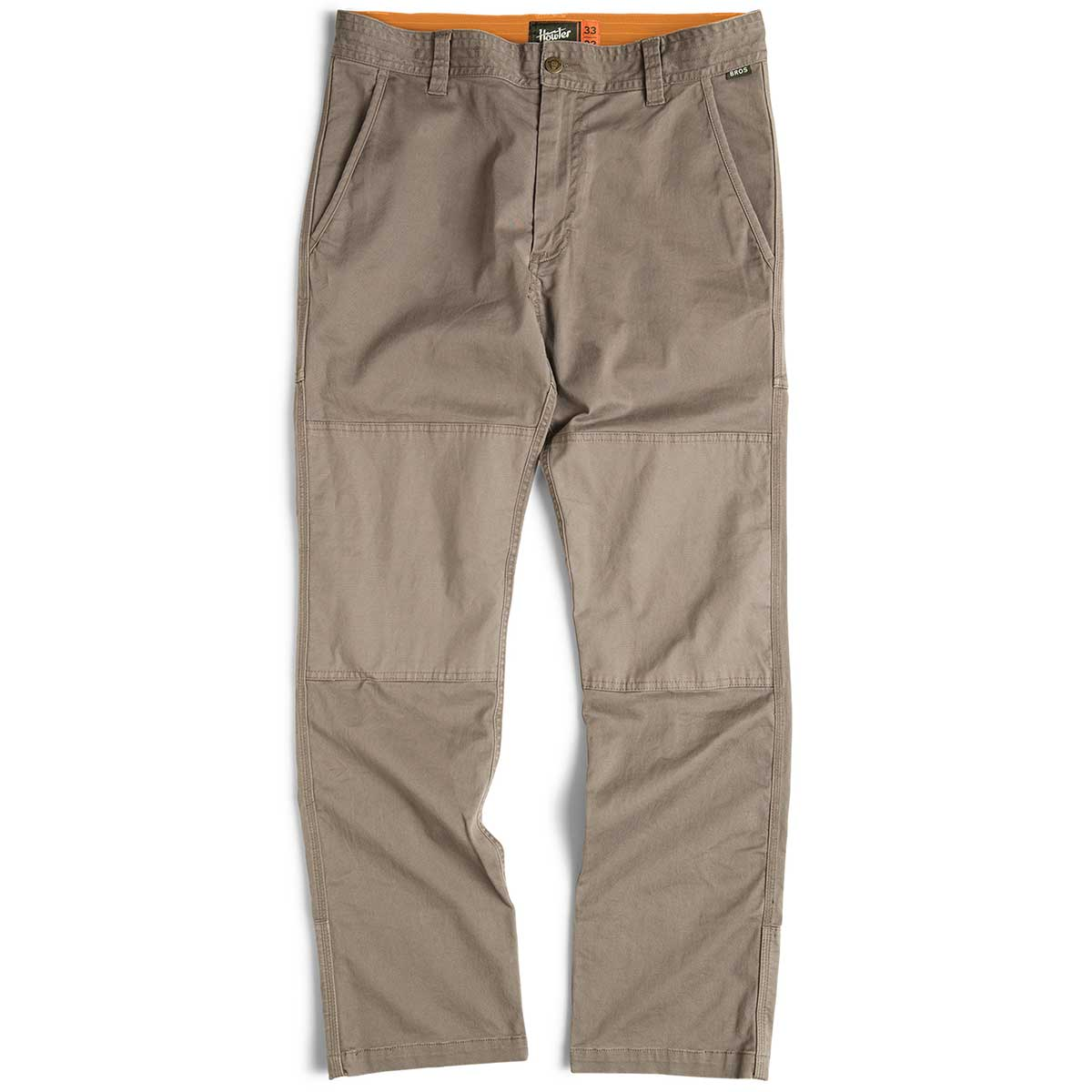 Howler Bros ATX Work Pant in isotaupe
