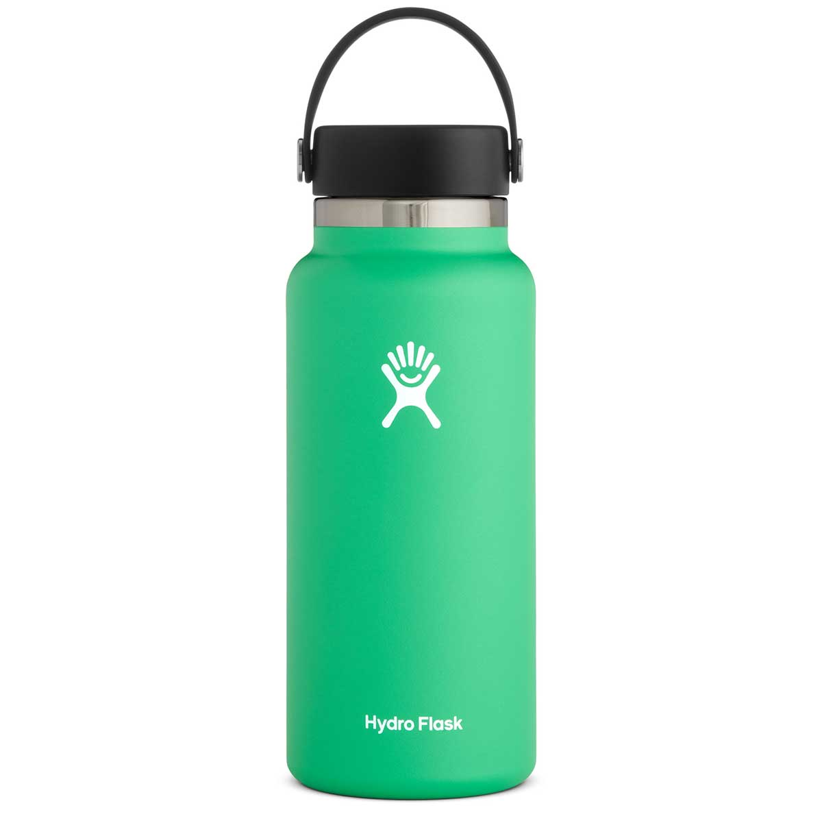 Hydro Flask Wide Mouth Insulated Water Bottle with Flex Cap - 32 oz