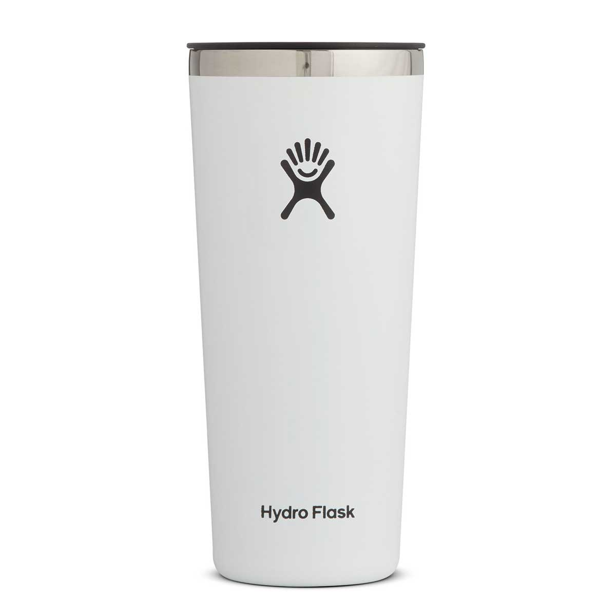 Hydro Flask 22 oz Tumbler in White