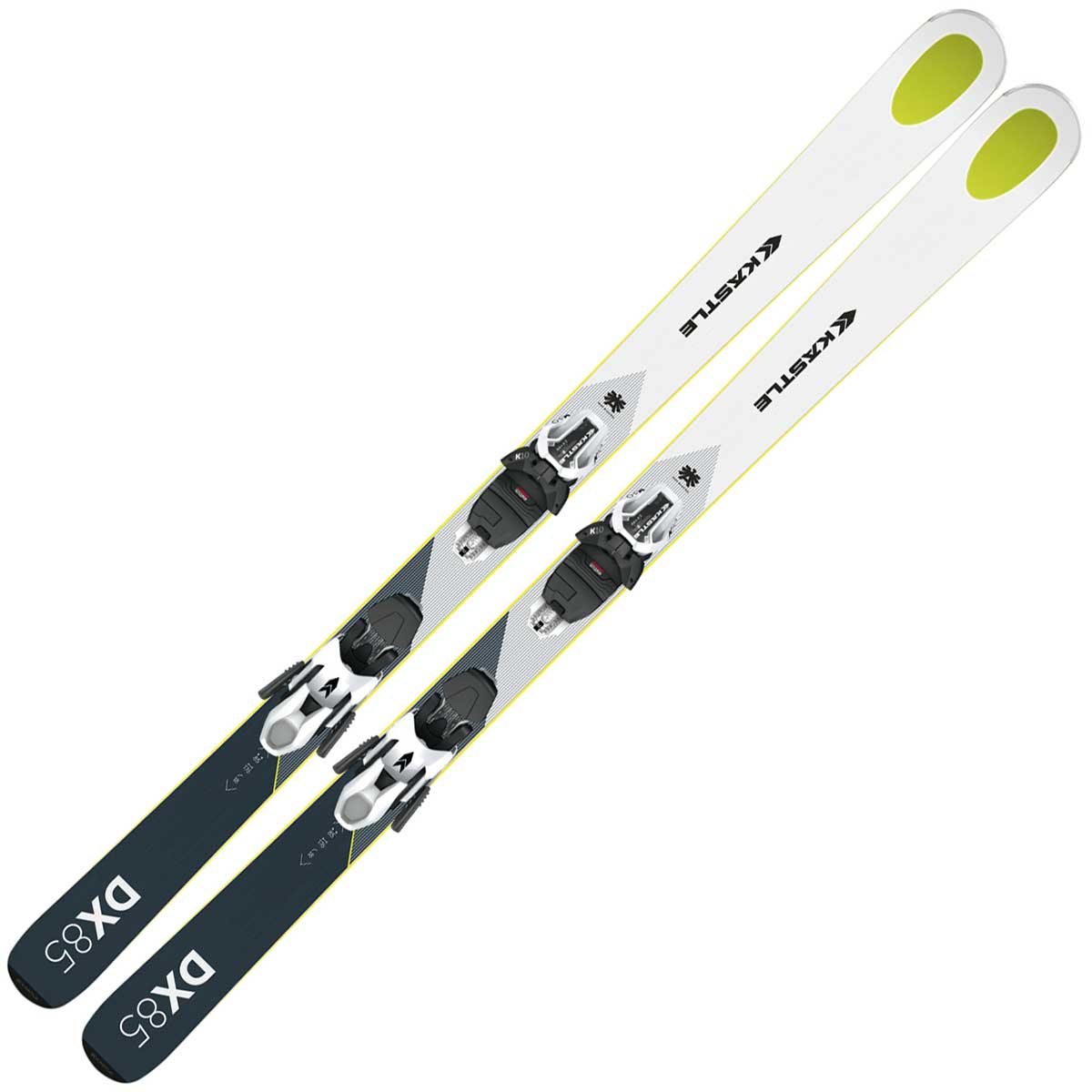 Kastle DX85 Ski