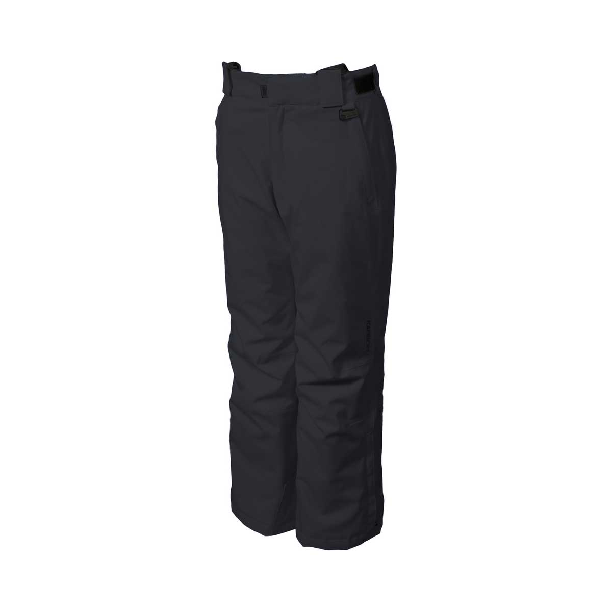 Karbon Kids' Stinger Pant in Black