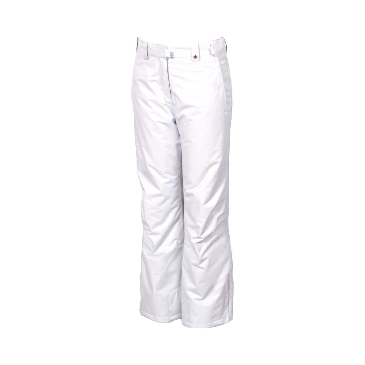 Karbon Girls' Luna Pants in White