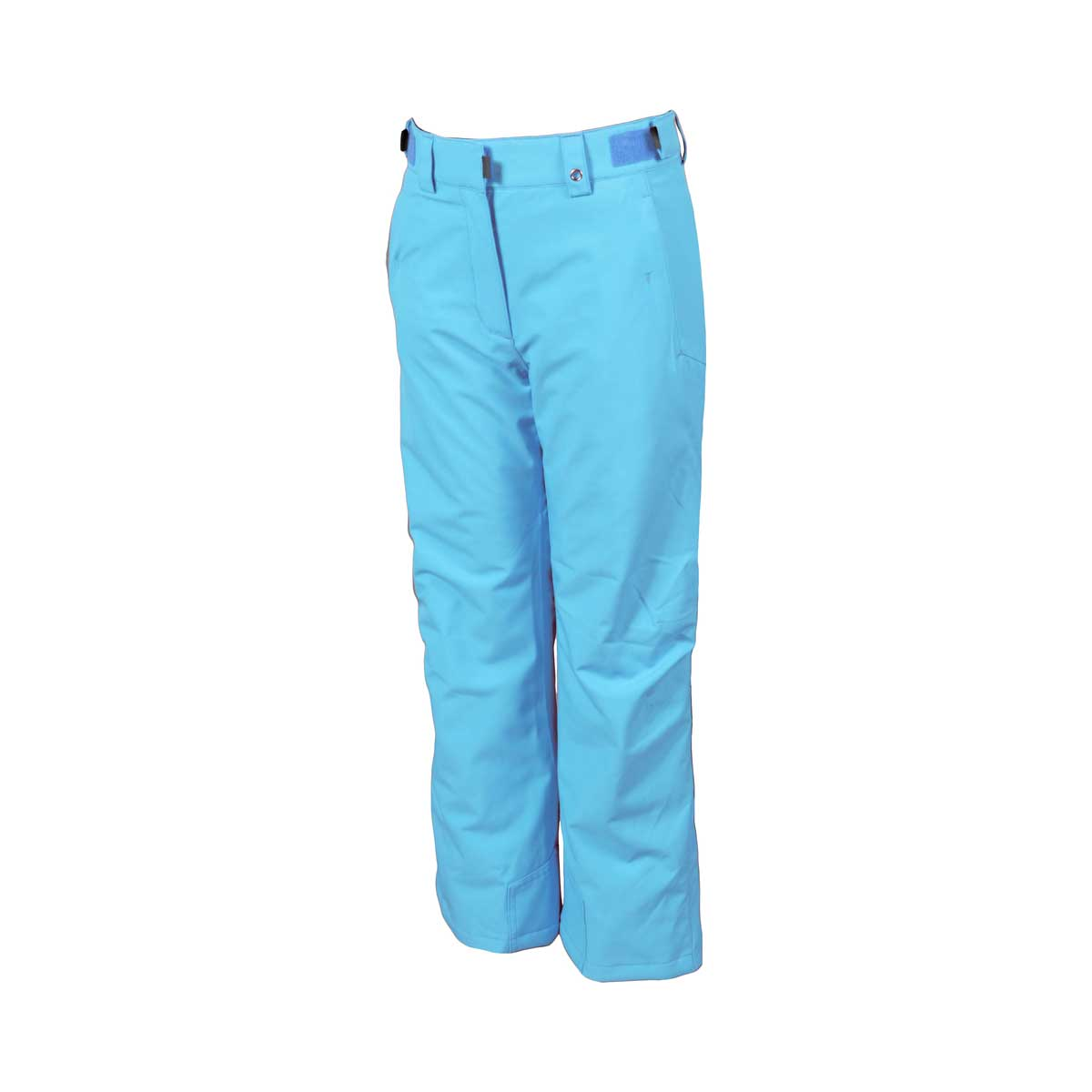 Karbon Girls' Halo Pant in Aqua