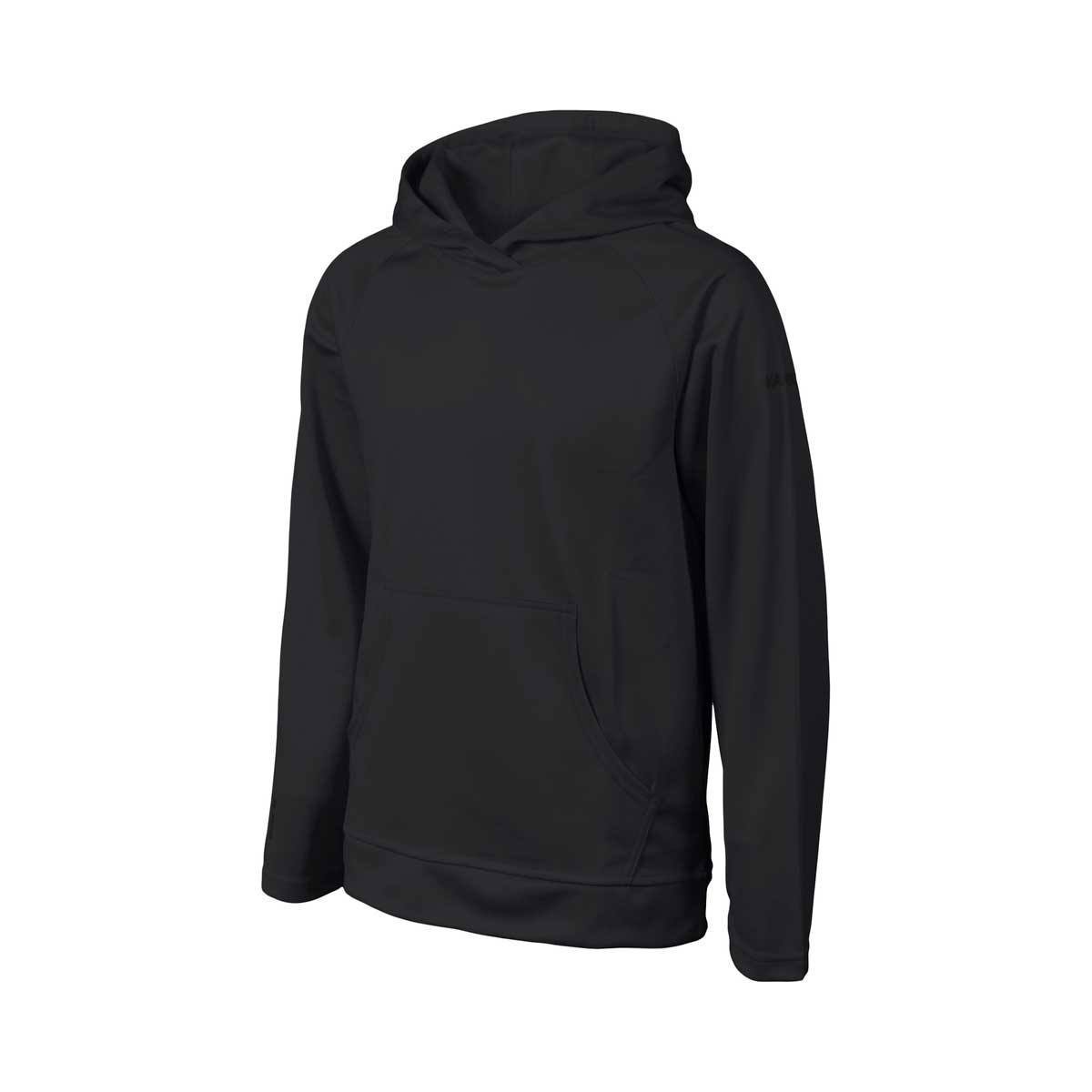 Karbon Kids' Wallaby Hoodie in Black