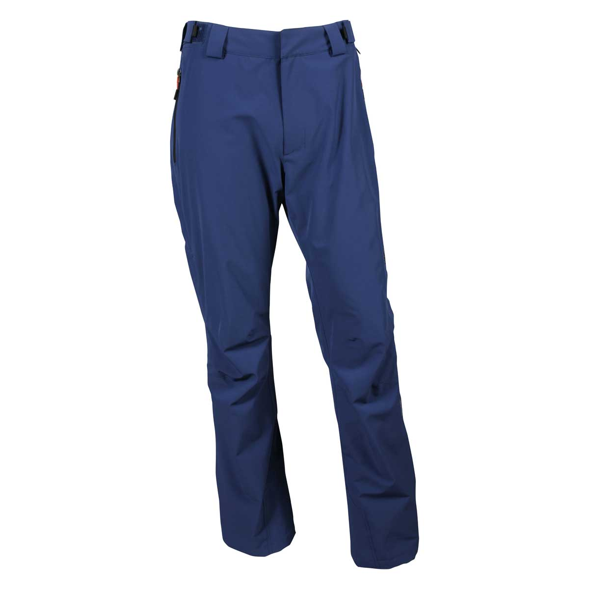 Karbon Men's Dial Pant in Navy