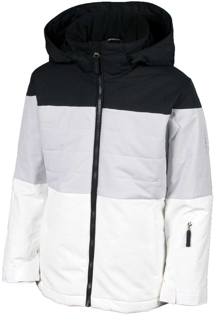 Karbon Girls' Elektra Jacket in Stardust