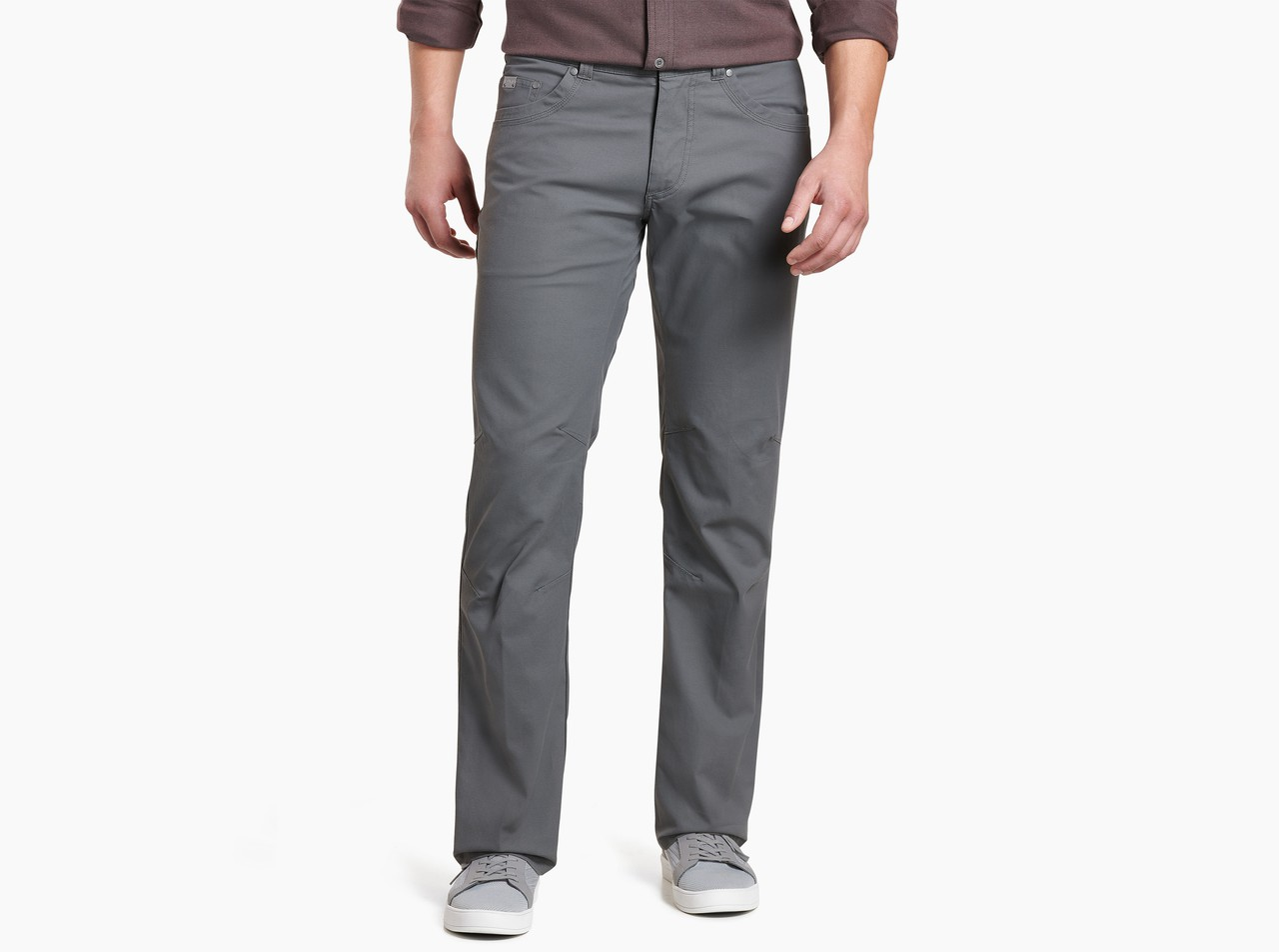Kuhl Kanvus Jean Men's Gravel Grey