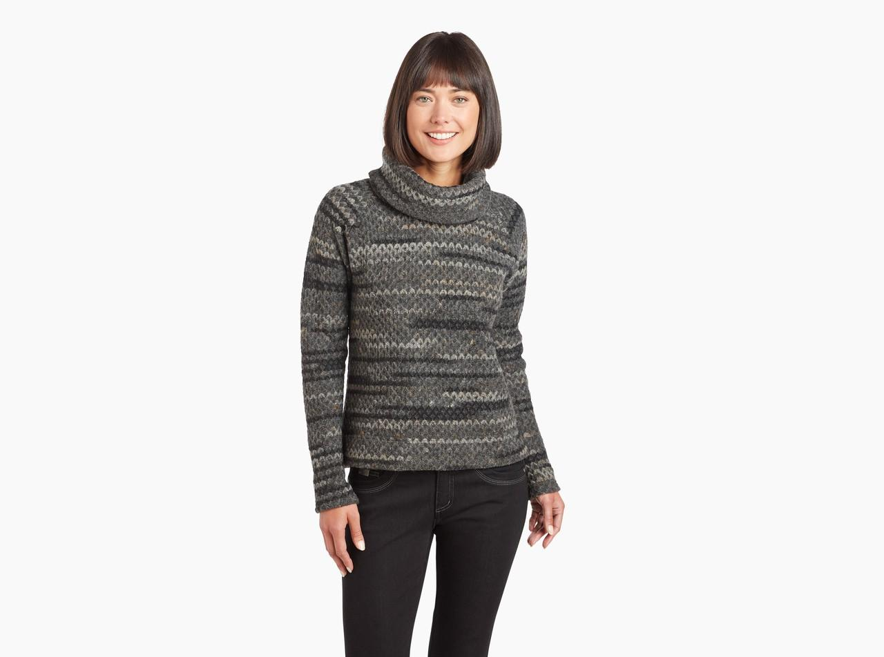 Kuhl Rogue Sweater Women's Pavement