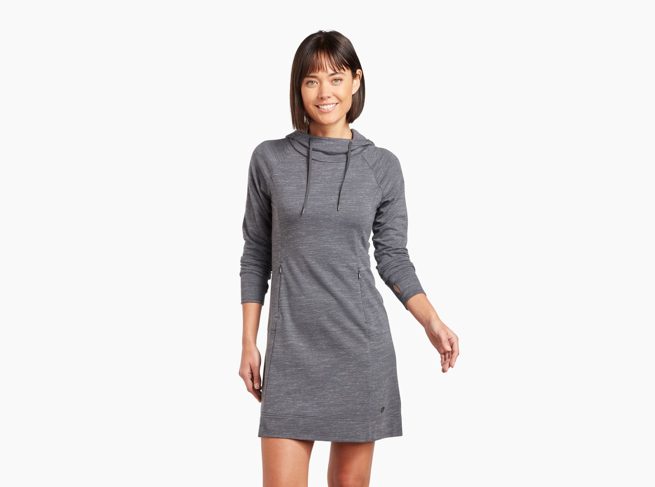 Kuhl Helix Dress Women's Pavement